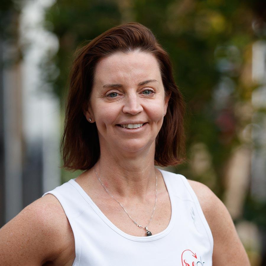 Jane Le Fevre Redo Health Sydney