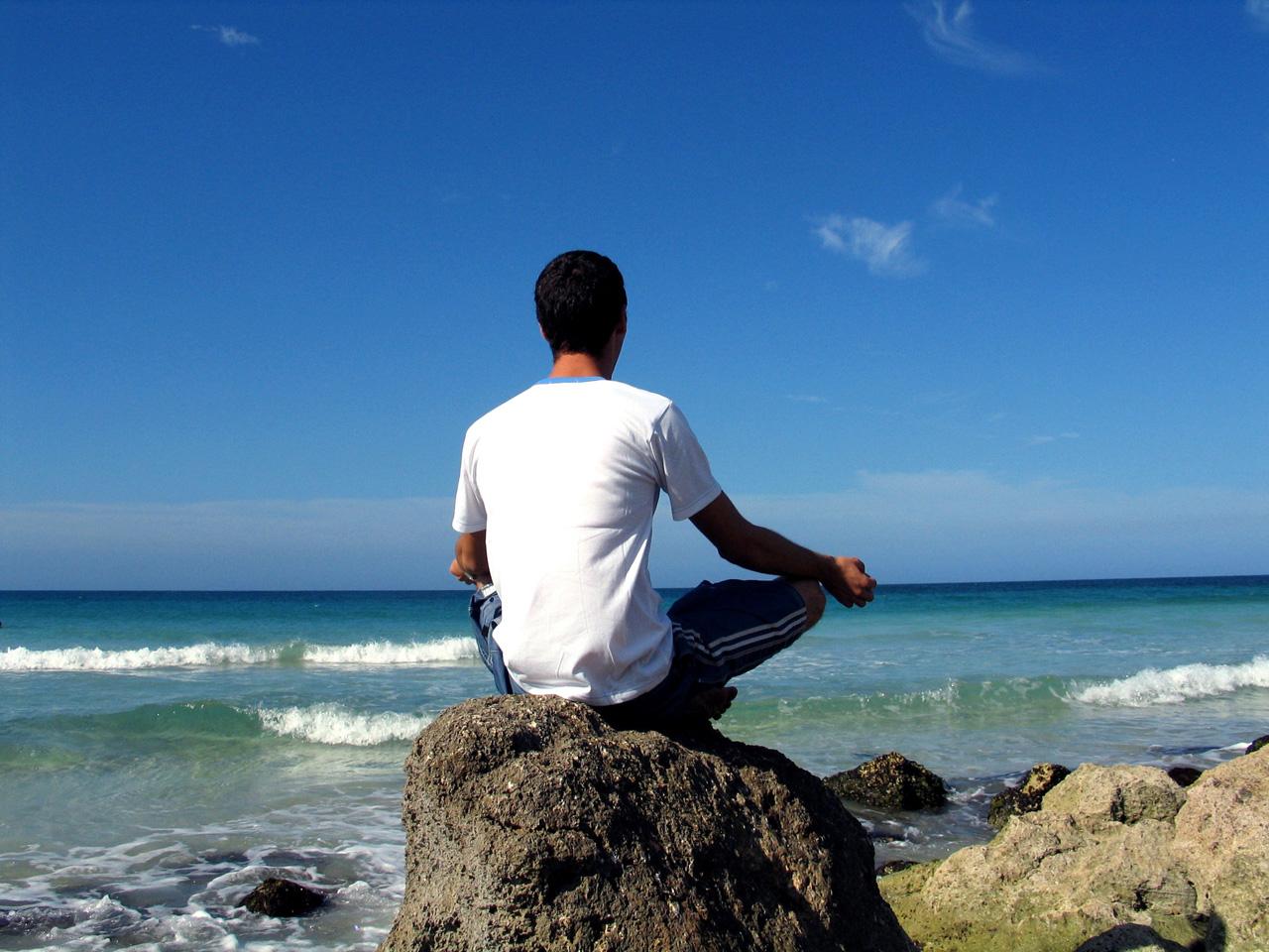 Meditation: 7 Reasons to Start Now