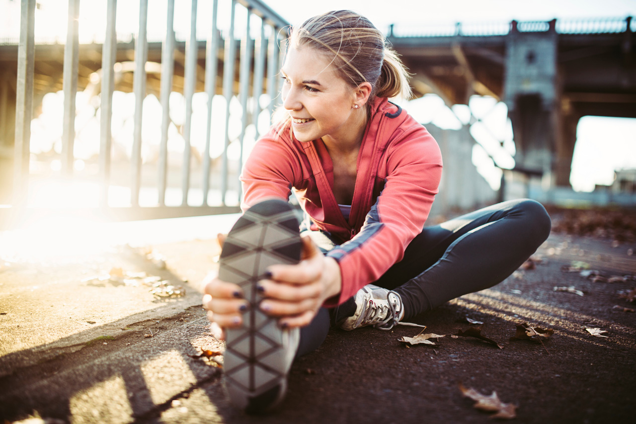 A Runner's Guide to the ITB: To Stretch or Not to Stretch?